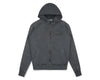 Billionaire Boys Club Fall '19 WAFFLE LINED ZIP THROUGH HOOD - BLACK
