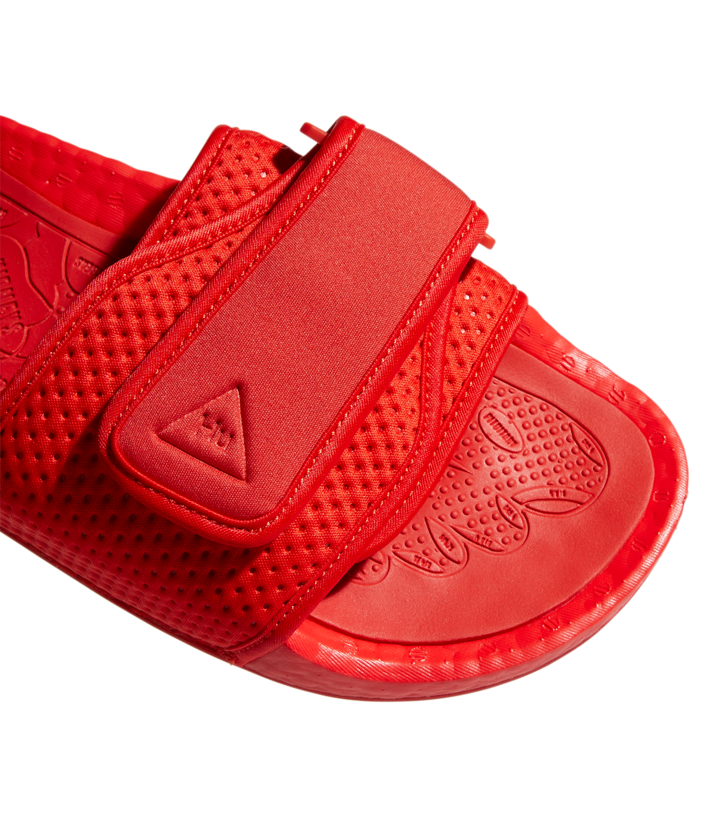 PW BOOST SLIDE - RED