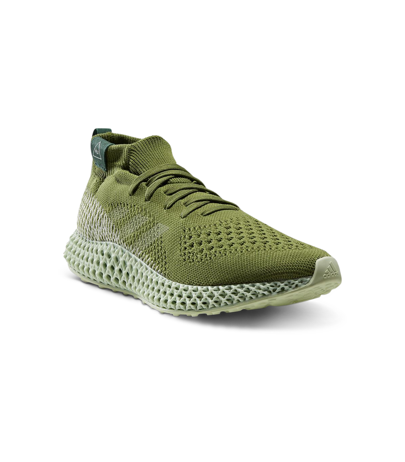 PHARRELL WILLIAMS 4D - OLIVE