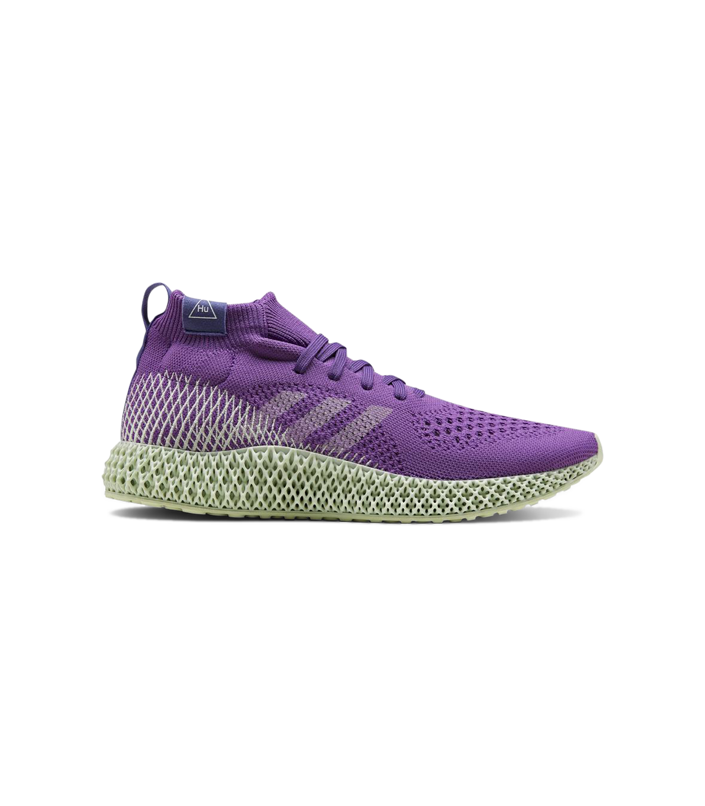 PHARRELL WILLIAMS 4D - PURPLE