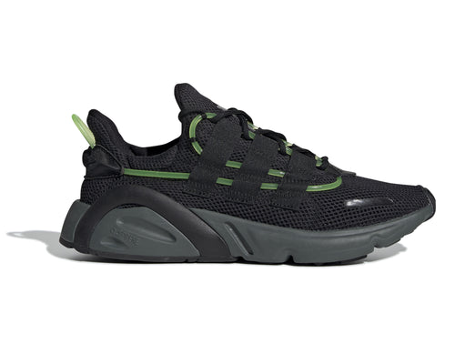 "LXCON ""DART FROG"" - BLACK"