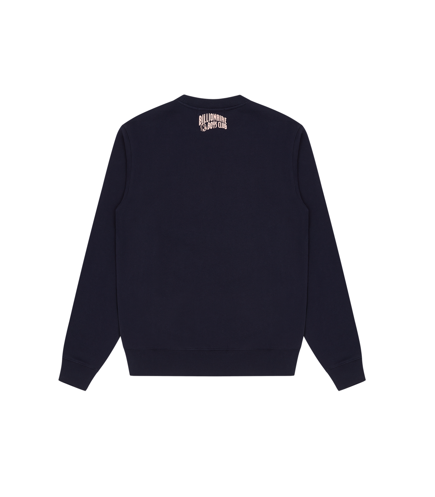 CHAINSTITCH ASTRO LOGO CREWNECK - NAVY