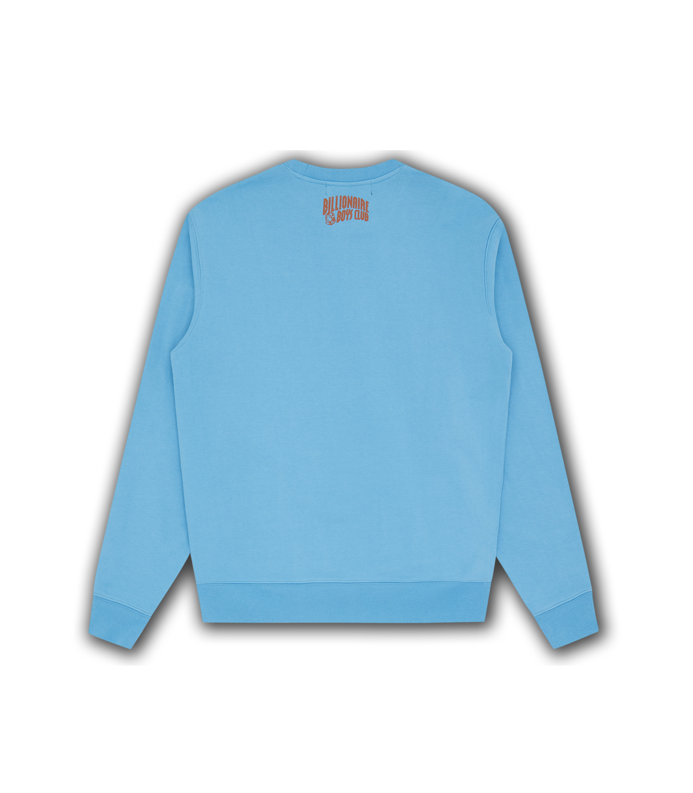 ASTRO EMBROIDERED CREWNECK - BLUE