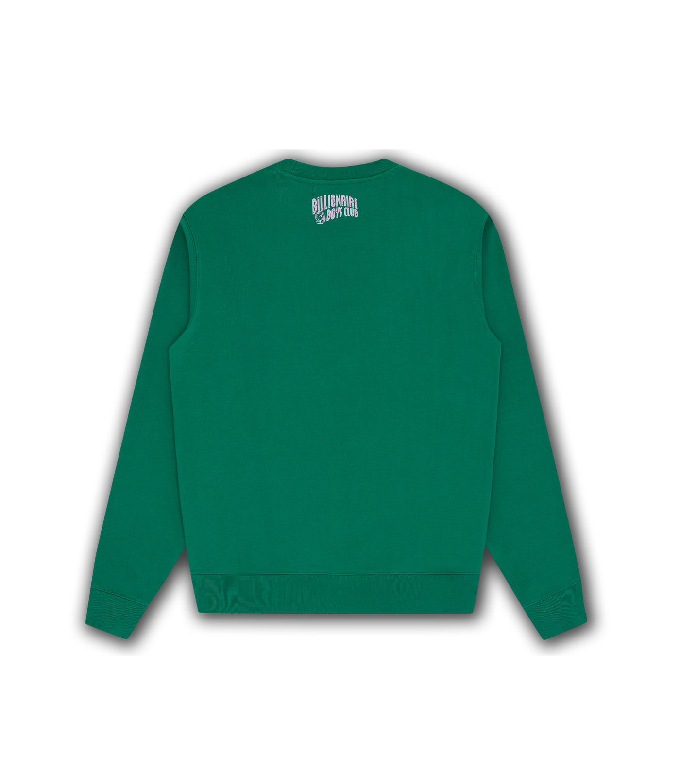 ASTRO EMBROIDERED CREWNECK - GREEN