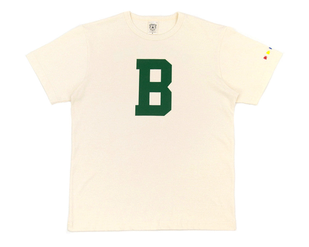 BEE LINE BEE LINE T SHIRT - OFF WHITE