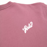 Billionaire Girls Club BGC BOYFRIEND CREW - PINK