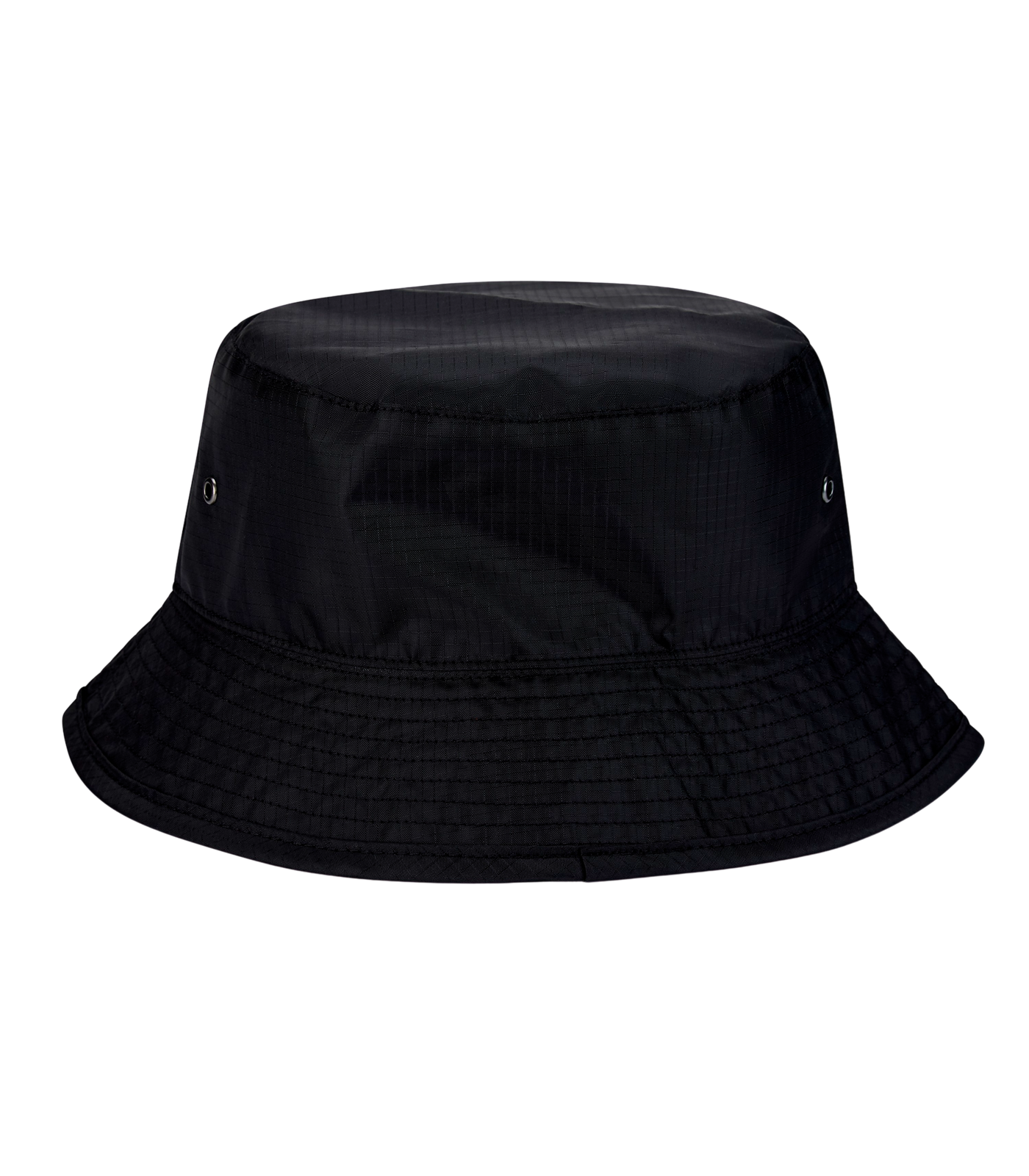 EXPEDITION BUCKET HAT - BLACK