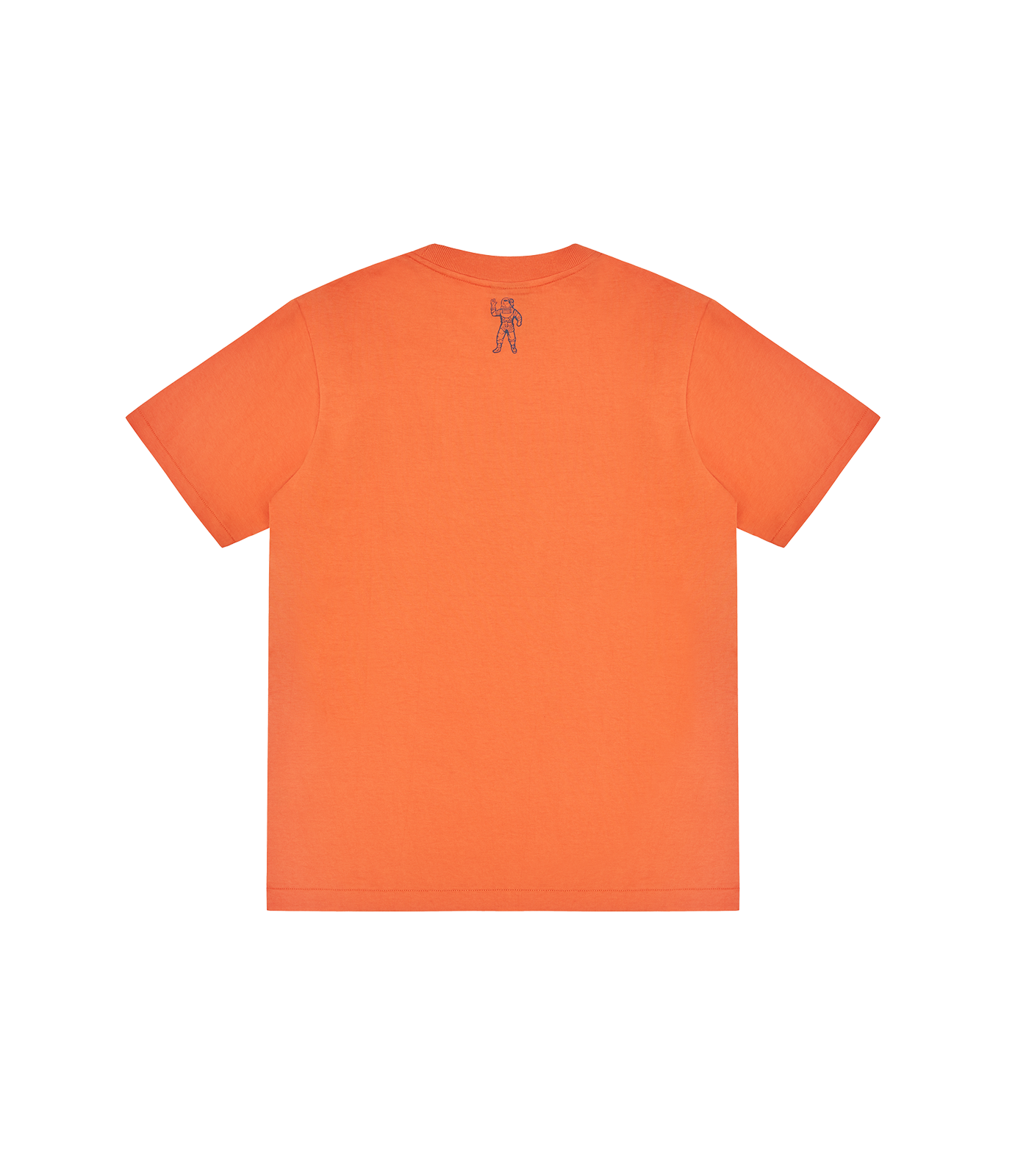EU GREETINGS LOGO T-SHIRT - ORANGE