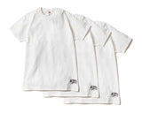 Billionaire Boys Club BBC X FOTL TEE 3-PACK - WHITE