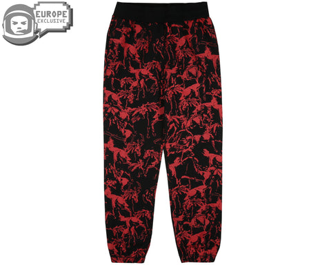 Billionaire Boys Club Spring '19 HORSEPOWER SWEATPANT - BLACK