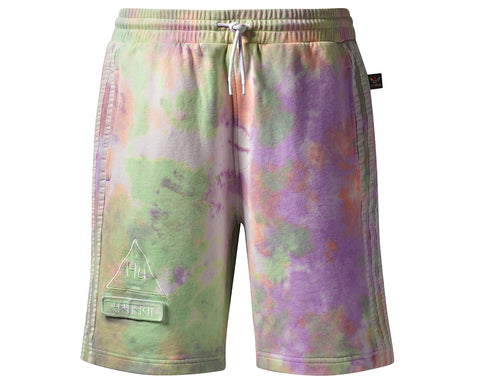 adidas by PHARRELL WILLIAMS HU HOLI POWDER DYE HU HOLI SHORT