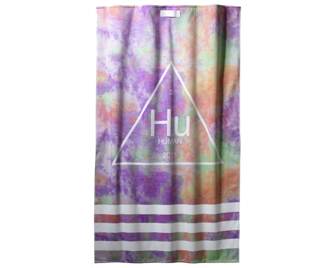 adidas by PHARRELL WILLIAMS HU HOLI POWDER DYE HU HOLI TOWEL