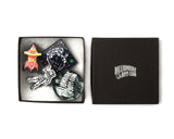 Billionaire Boys Club ACRYLIC MAGNET SET - MULTI