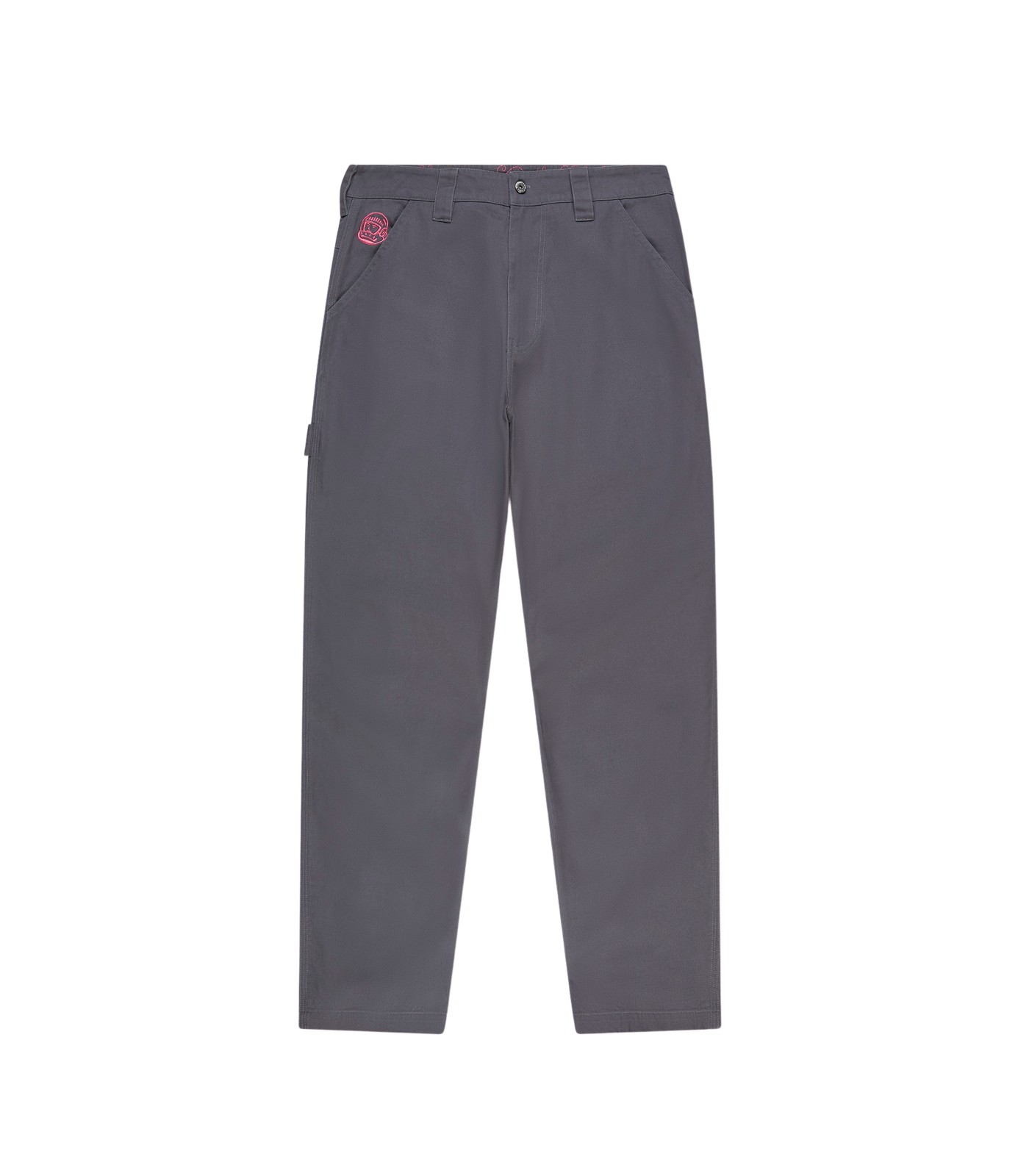 PAINTER PANT - DARK GREY