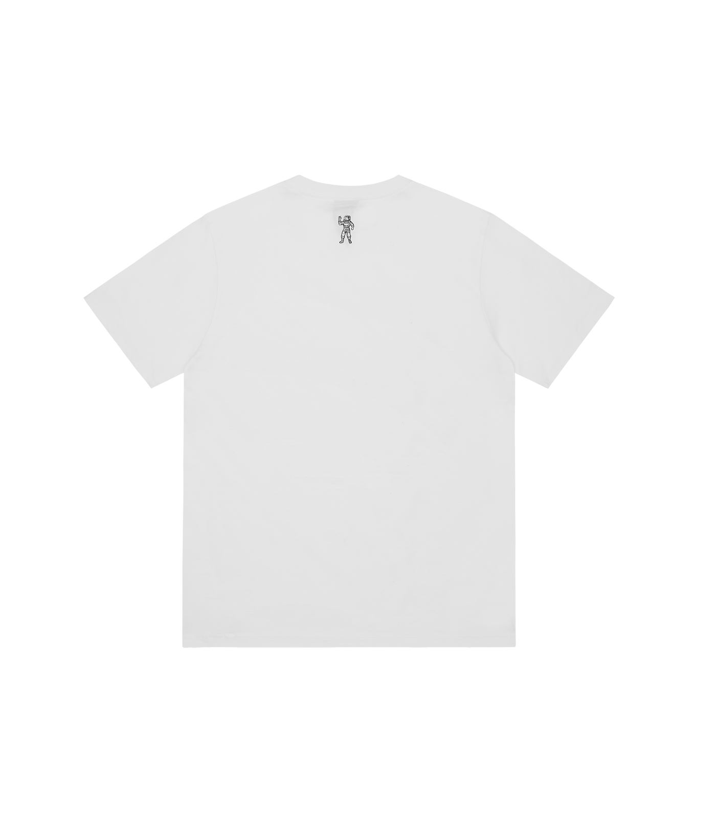 PEANUTS STRAIGHT LOGO T-SHIRT - WHITE