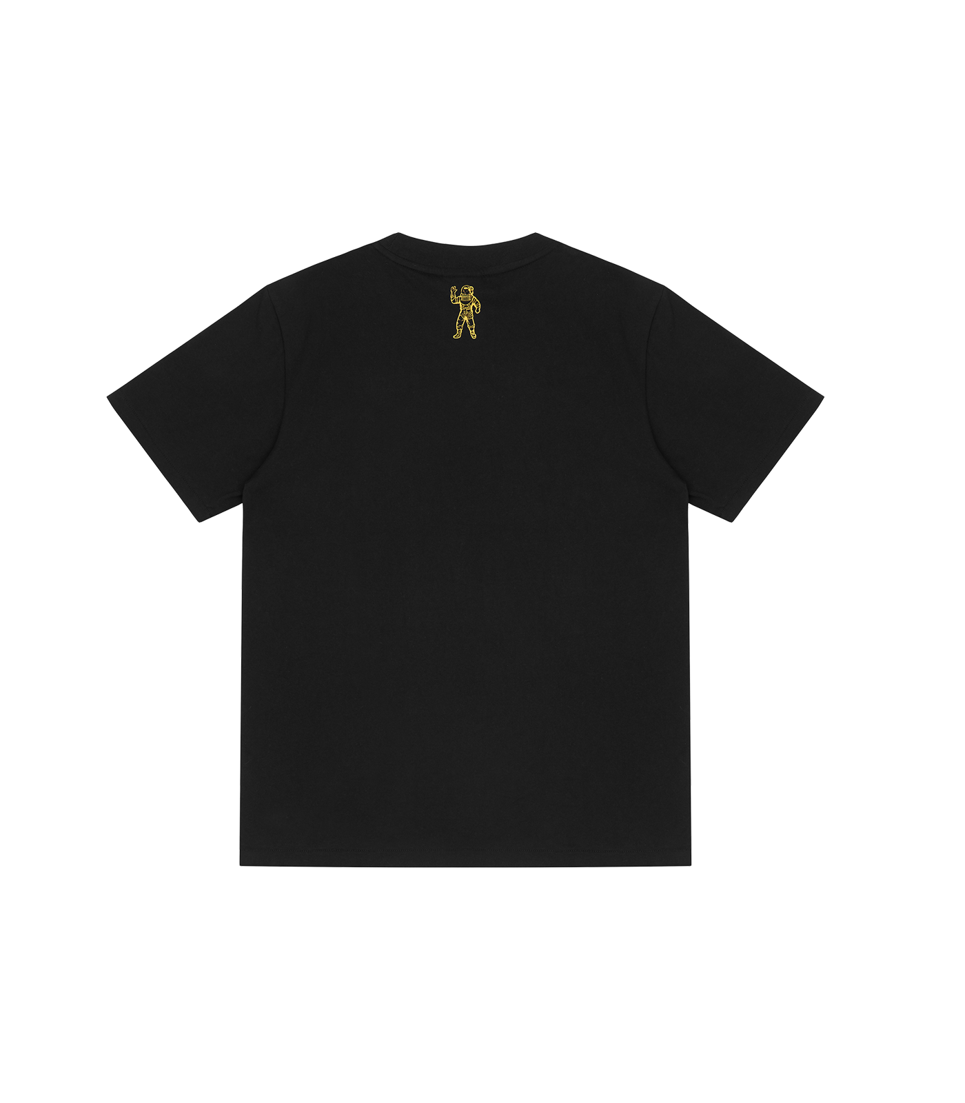 STANDING BEAR LOGO T-SHIRT - BLACK