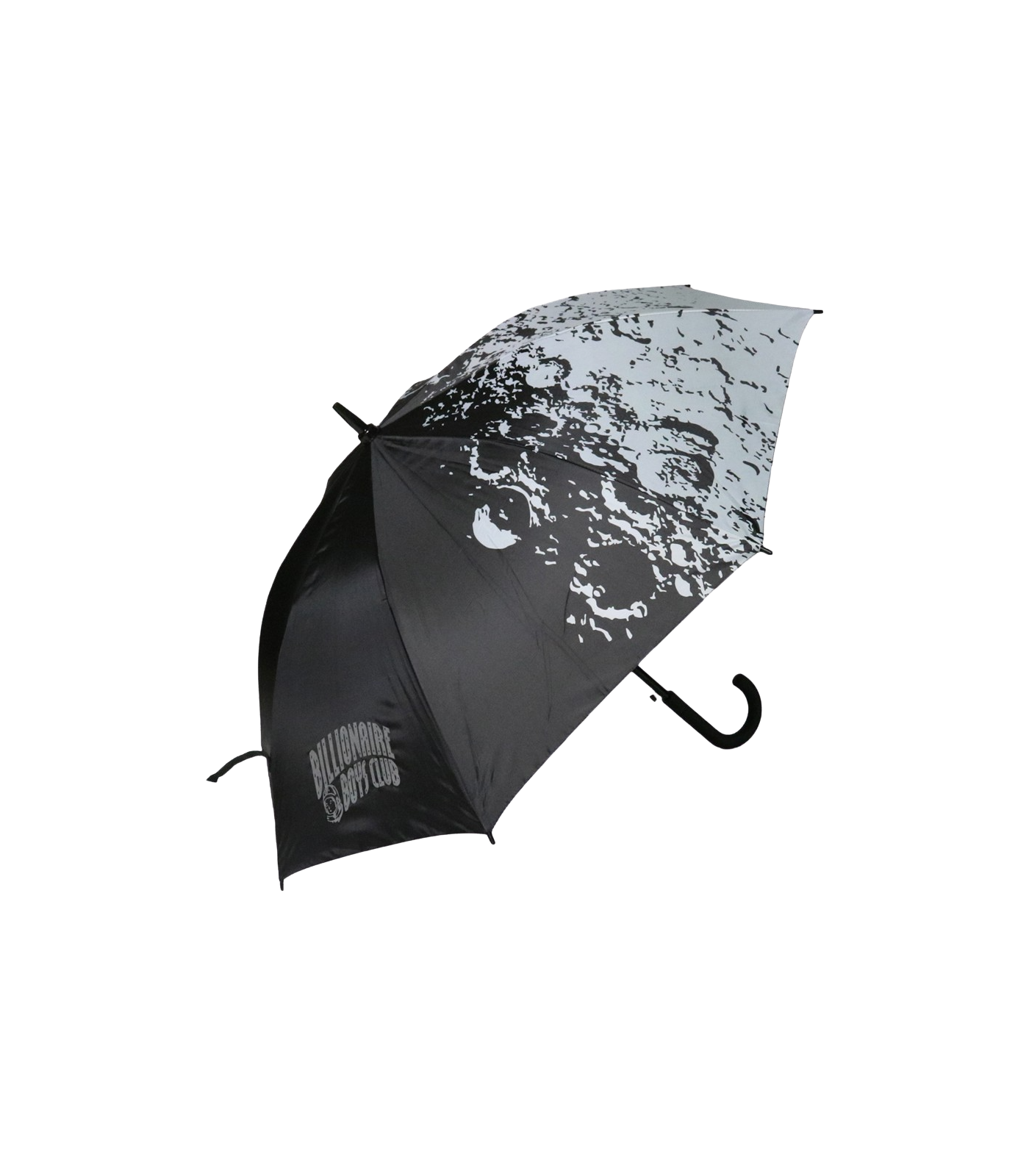 MOON PRINT ARCH LOGO UMBRELLA