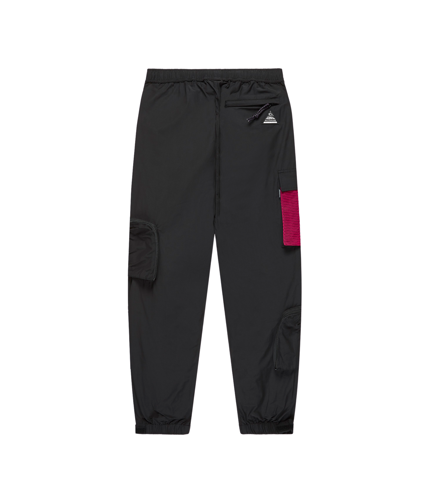 LIGHTWEIGHT UTILITY PANT - BLACK