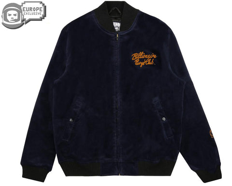 Billionaire Boys Club Pre-Fall '18 EGYPT VELOUR SOUVENIR  JACKET