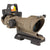 Trijicon ACOG 4x32 Flat Dark Earth Scope Amber Crosshair .223 BDC & 3.25 MOA RMR TA01ECOS