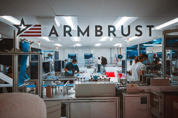 Armbrust American's Factory