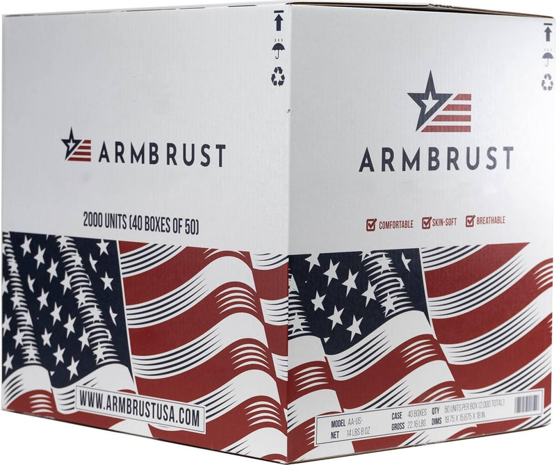 PM 2.5+ Electrostatic Filter Inserts - Made in the USA - Armbrust American