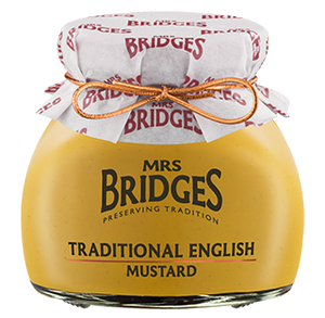 Mrs Bridges - Traditional English Mustard
