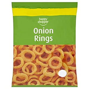 HS Onion Rings Large Bag