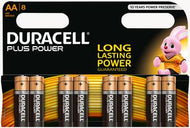 Duracell AA Battery (8 Pack)