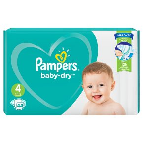 Pampers baby - Dry Nappies