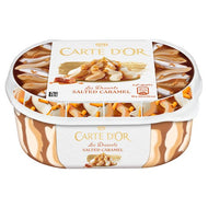 Carte D'or Salted Caramel Ice Cream