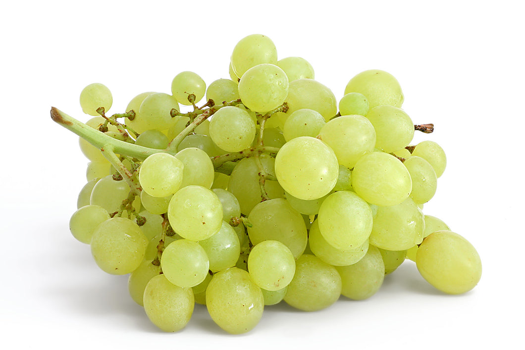 White Grapes (per punnet)