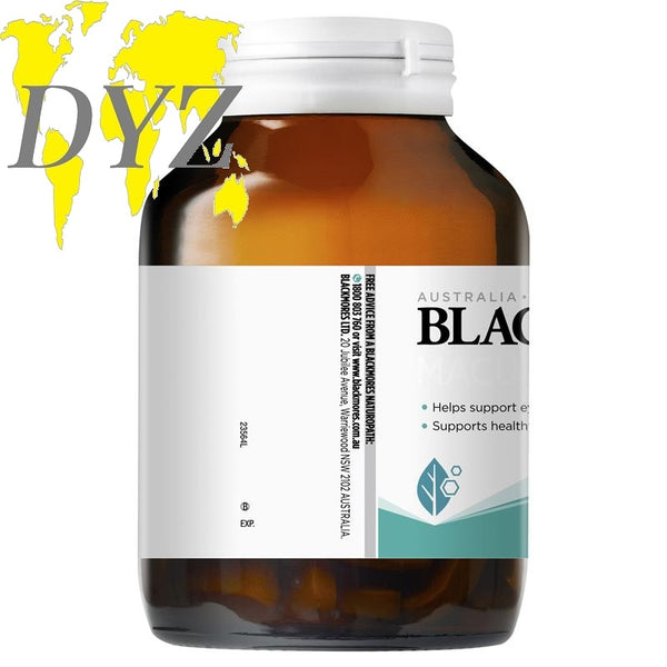 Blackmores Macu-Vision (150 Tablets)