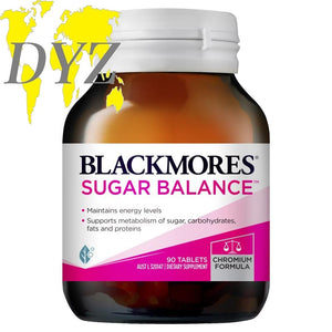 Blackmores Sugar Balance (90 Tablets)