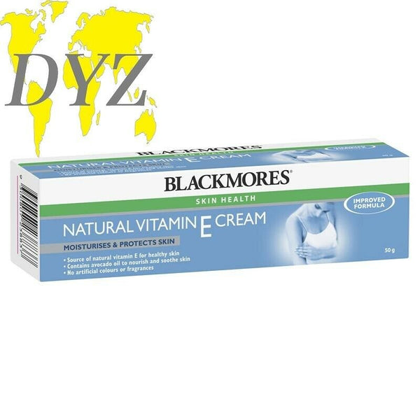 Blackmores Vitamin E Cream (50g)