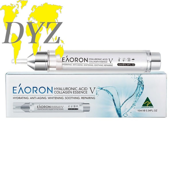 Eaoron Hyaluronic Acid Collagen Essence V (10ml)