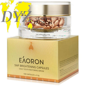 Eaoron Daily Youth Restoring Serum (108 Capsules)