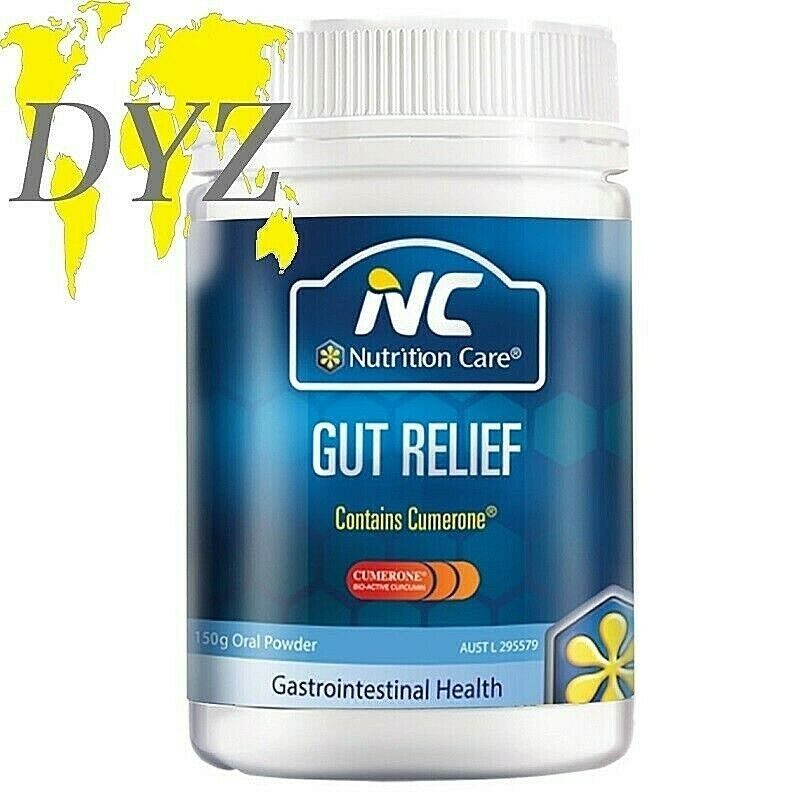 Nutrition Care Gut Relief Powder (150g)