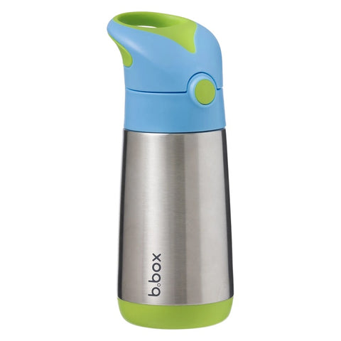 b.box Insulated Drink Bottle (12mth+) - Ocean Breeze