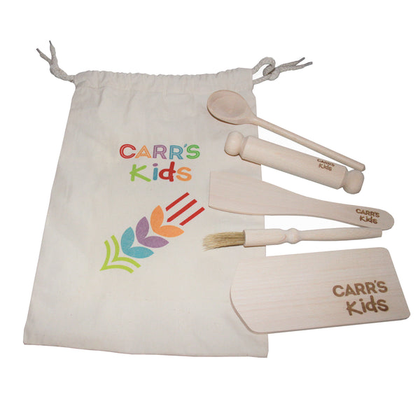 NEW Carr's Kids Baking Set