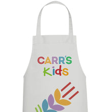 Load image into Gallery viewer, NEW Carr's Kids Apron