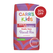 Load image into Gallery viewer, NEW Carr's Kids Really Easy Biscuit Mix 500g