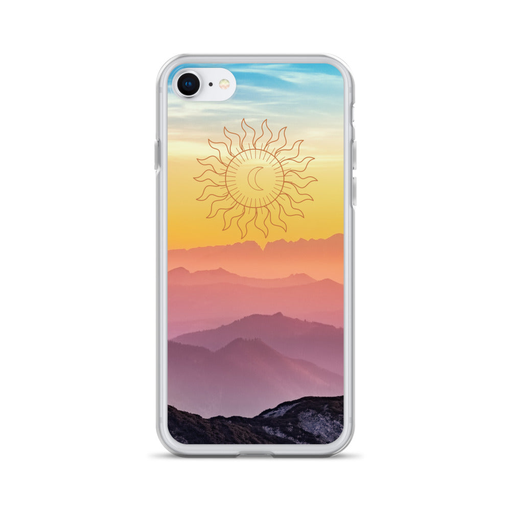 Goddess Swag™ Radiant Beauty iPhone Case