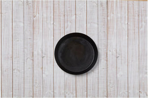DeliVita Black Iron Dish