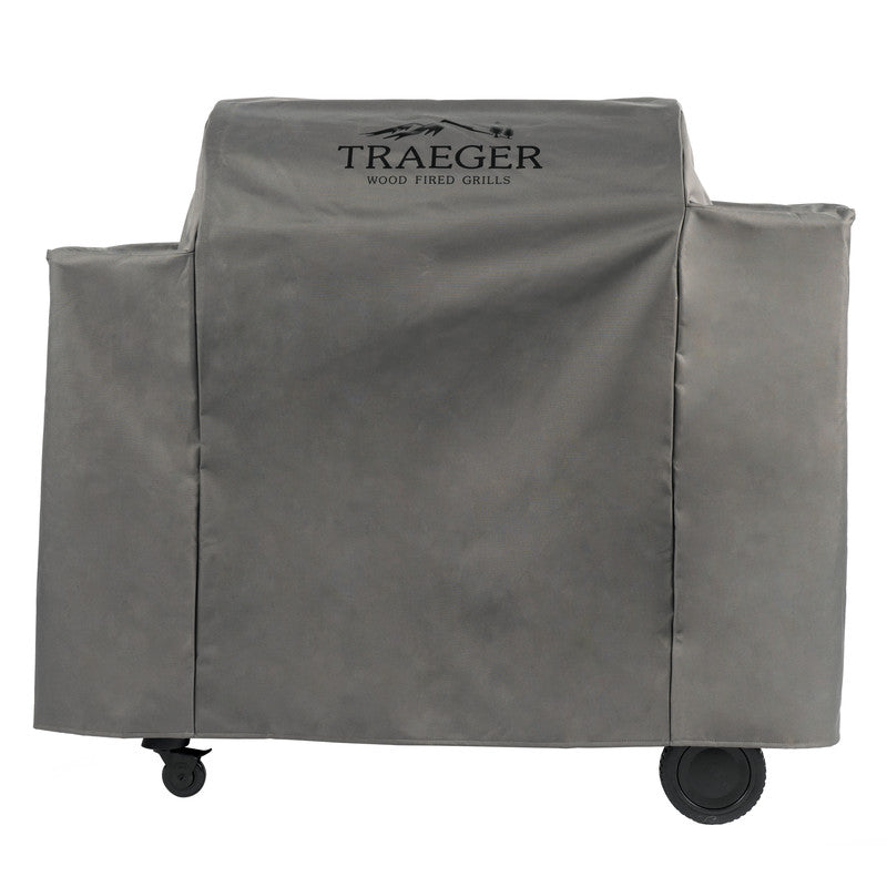 Traeger - Ironwood 885 Cover
