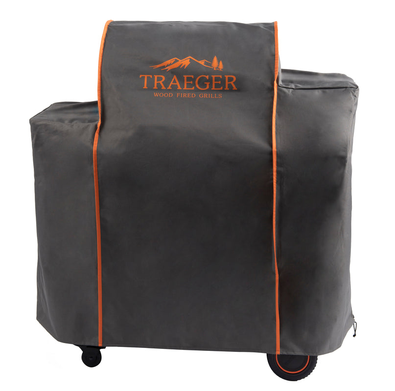 Traeger - Timberline 850 Cover