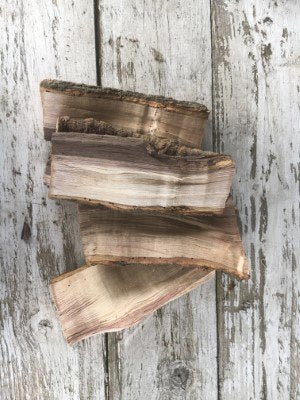 DeliVita Wood Bundle