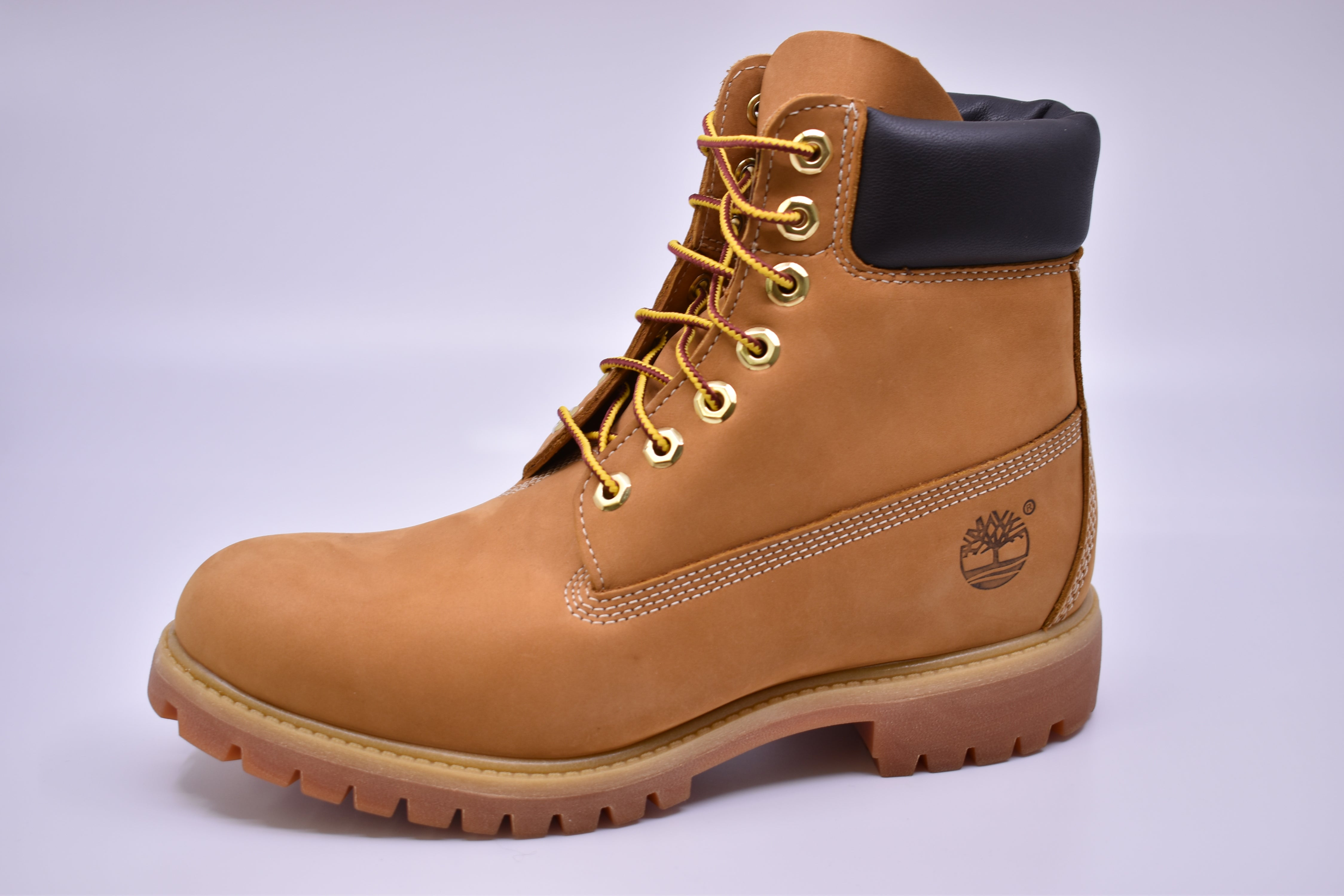 Bottillons Timberland 6 inch Premium Homme