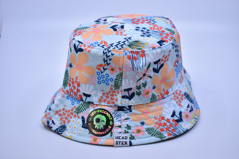 Chapeaux Headster Fresh Bloom Fille