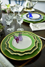 "Load image into Gallery viewer, Set of 4, 8.5"" Salad Plates"